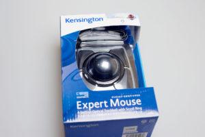 Kensington Expert Mouse